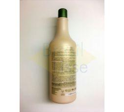 Shampooing clarifiant Argan Oil Smoothing System Inoar 1 L