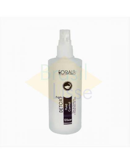 Finalisateur Fluid Control Argilo Detox Sorali 120 ml