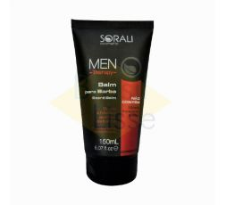 Baume à barbe Men Therapy Sorali 150 ml