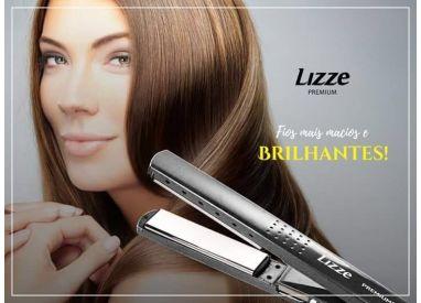 Lisseur Lizze Premium Titânio 240° C