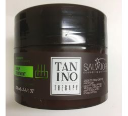 Masque Scalp Treatment Tanino Therapy Salvatore 250 ml (étape 2)