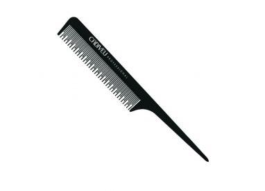 Peigne noir à queue Cadiveu