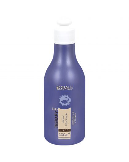 Après-shampooing Daily Therapy Sorali 300 ml