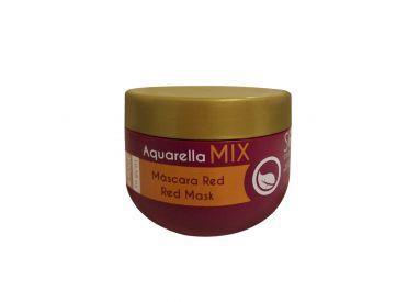 Masque Red Aquarella Mix Sorali 300 ml