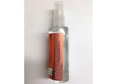 Sérum thermo-actif Secrets 50 ml (précautions d'emploi)