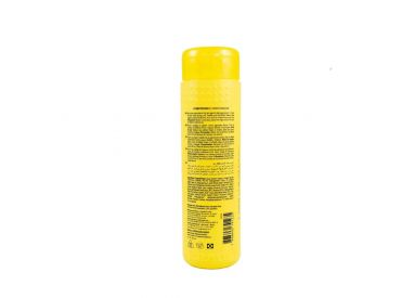 Après-shampooing N° 2 sans silicone ni vaseline Sol do Rio Cadiveu 250 ml