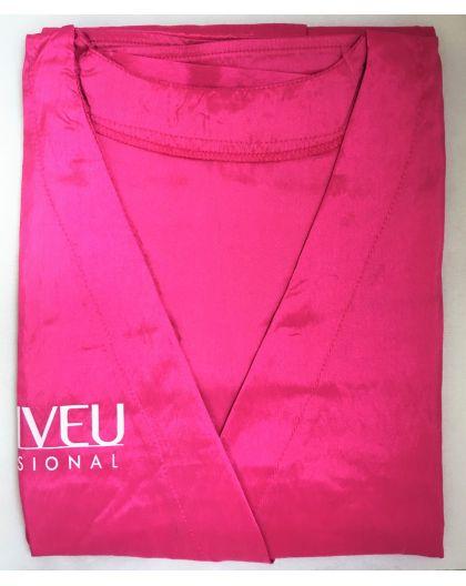 Kimono Cadiveu rose