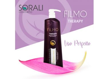 Lissage Filmo Therapy Recovery Gloss Sorali 1 kg