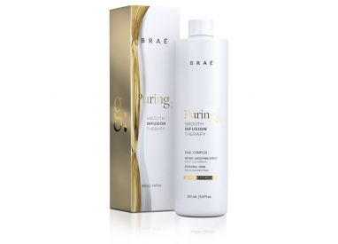 Braé Puring Smooth Infusion Therapy 500 ml