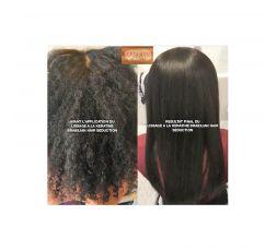 Lissage brésilien N° 2 Hair Treatment Brasilian Hair Seduction 1 L