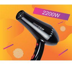 Sèche-cheveux Lizze Power 2 200 W