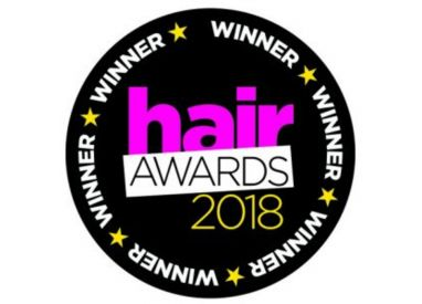 Récompense Hair Awards 2018