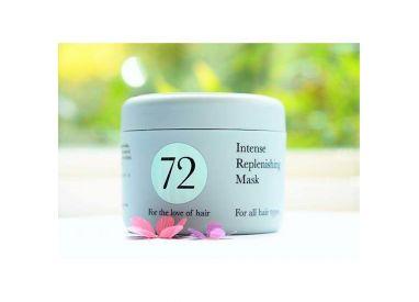 Masque régénérant intense 72 Hair 250 ml