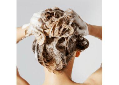 Shampooing nourrissant 72 Hair 250 ml (aperçu)
