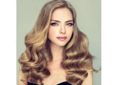 Huile réparatrice 72 Hair 75 ml (aperçu blonde)