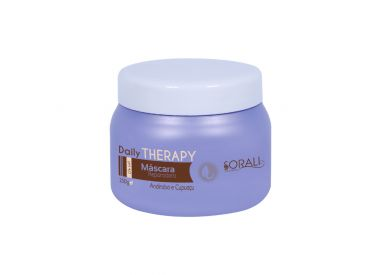 Masque réparateur Daily Therapy Sorali 250 g