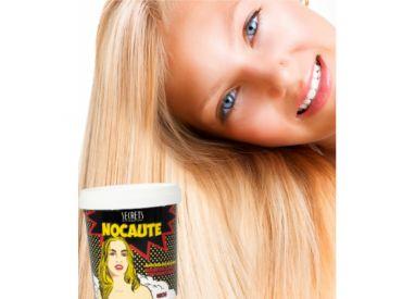 Masque démêlant Nocaute Secrets 450 g (visuel)