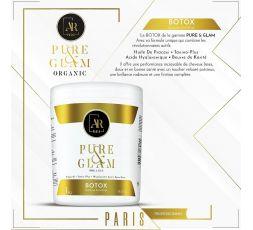 Botox capillaire Organic Pure & Glam AR Paris 1 kg