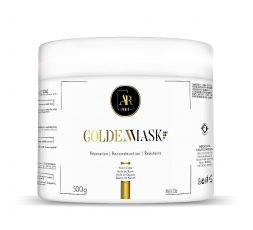 Masque réparateur capillaire Golden Mask AR Paris 500 g