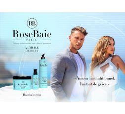 Kit Keratine et Huile de Ricin 3 produits : shampooing (500 ml) + masque (500 ml) + sérum (100 ml)