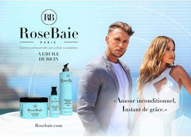 Kit kératine et huile de ricin 3 produits : shampooing (500 ml) + masque (500 ml) + sérum (100 ml) (communication)