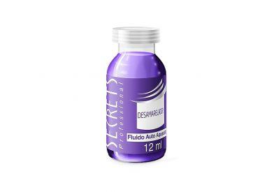 Ampoule Botox hydratant déjaunissant Secrets 12 ml