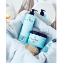 Kit kératine et huile de ricin 3 produits : shampooing (500 ml) + masque (500 ml) + sérum (100 ml) (visuel 3)
