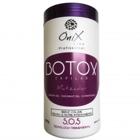 SOS Botox Onix Liss Professional Matizador 1 kg