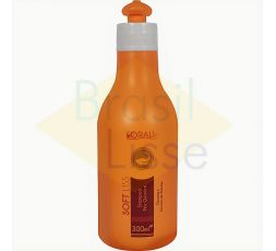 Shampooing & après-shampooing post-traitement chimique Soft Liss Sorali 2 x 300 ml